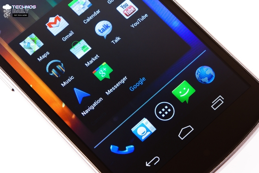 Lyrics Applications for Android