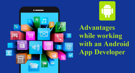 Android App Development Firm