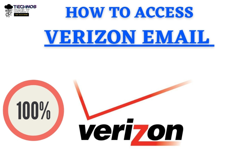 How to Access Verizon Email