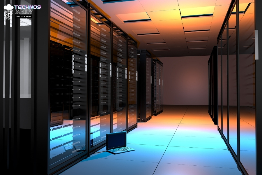 India Dedicated Server for an Online Store