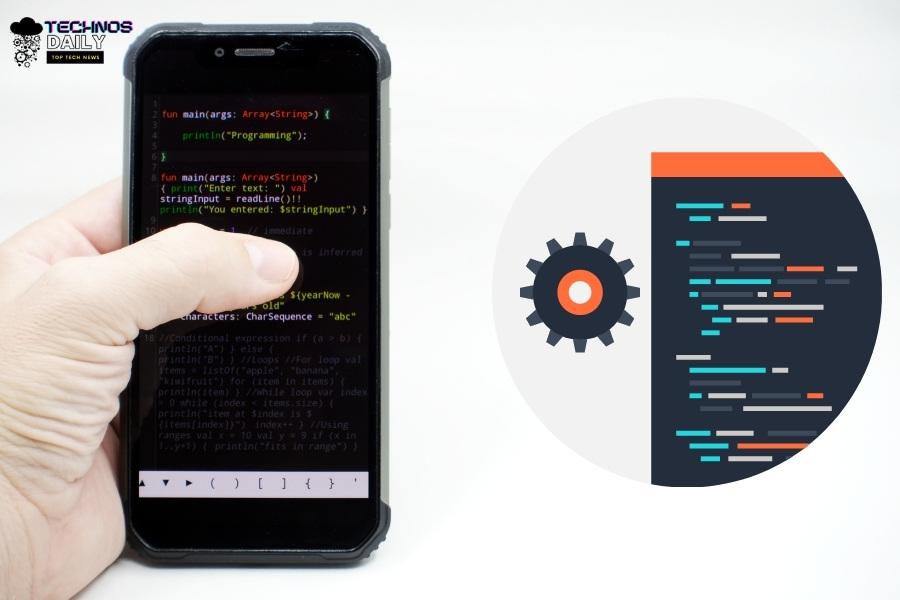 Mobile App Testing with Robot Framework
