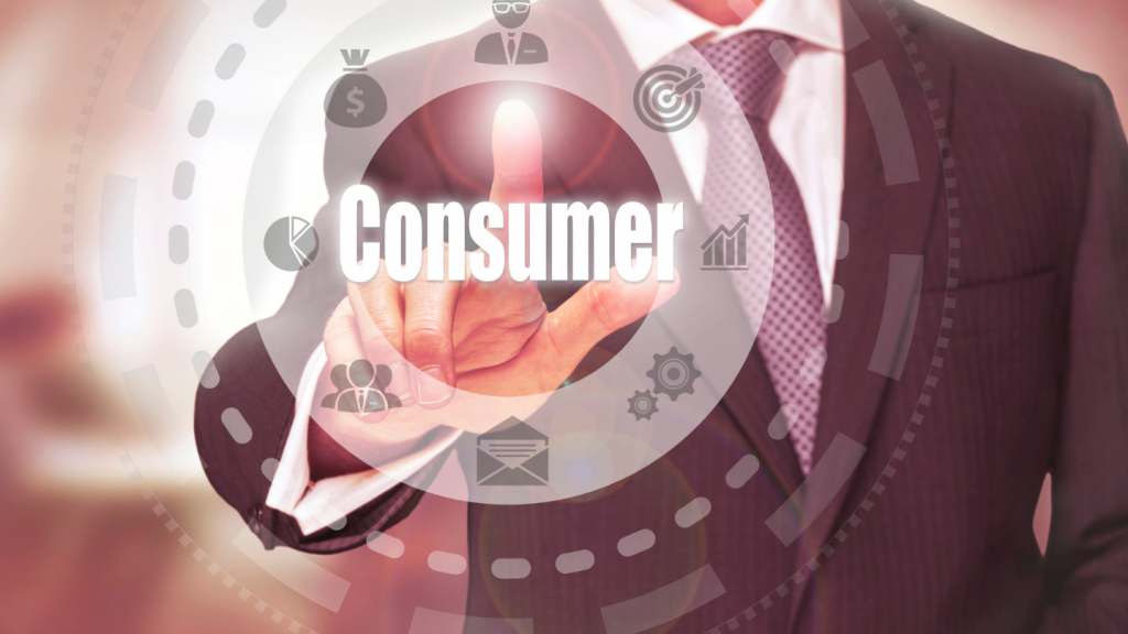 Improving Consumer Service