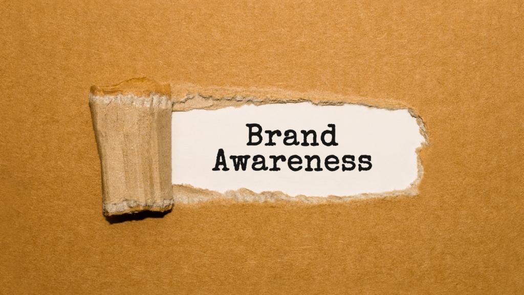 Increases Brand Awareness