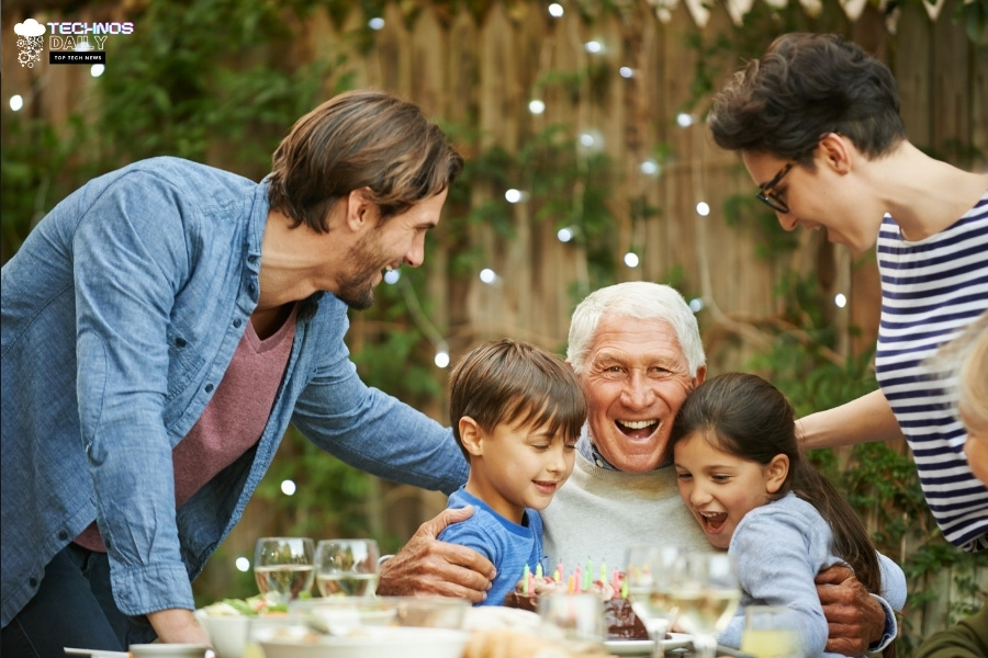 Awesome Gifts for Your Grandfather