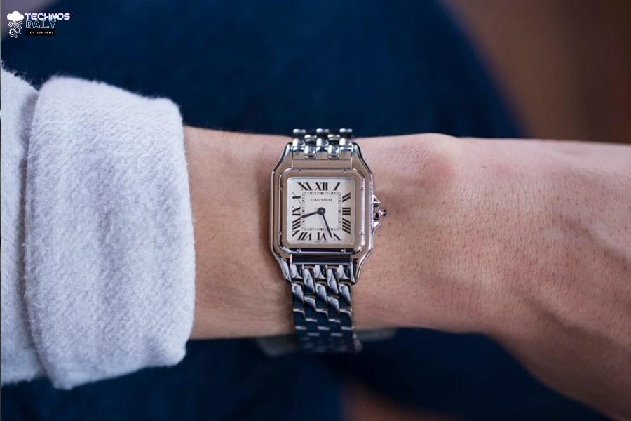 Cartier Panthère Watches