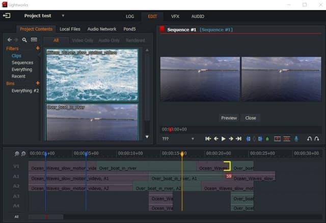Lightworks (cross-platform software)