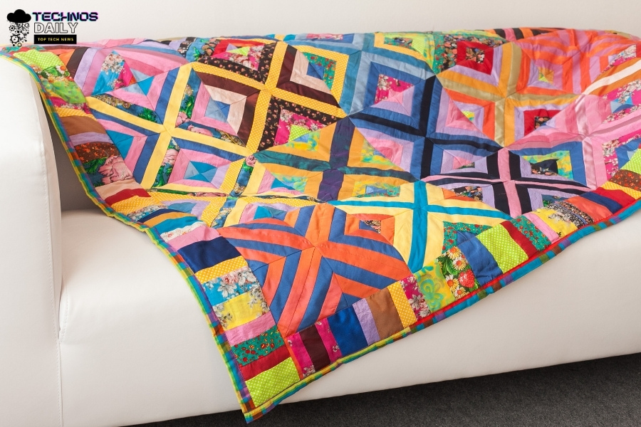 QUILTS: A PERFECT INVESTMENT