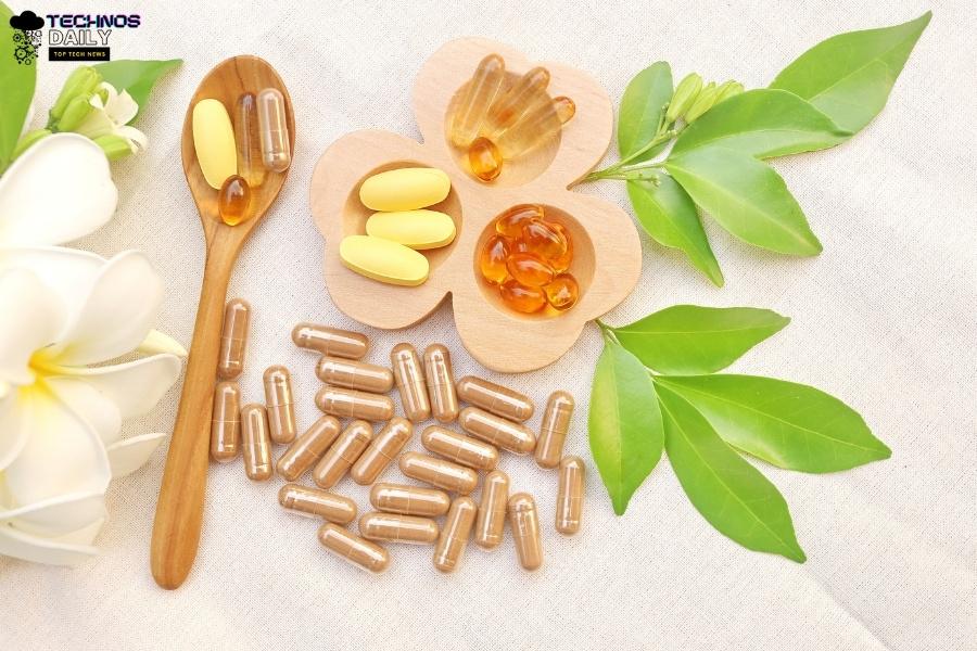 Taking Collagen Supplements