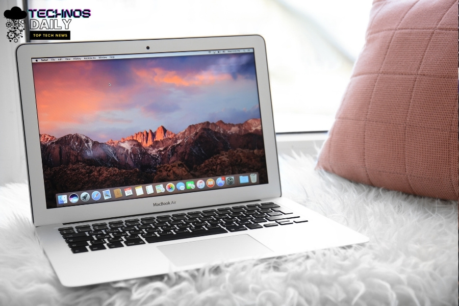 Secure your MacBook's Data with 7 Simple Yet Effective Measure