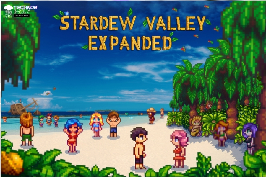 What is Stardew Valley?