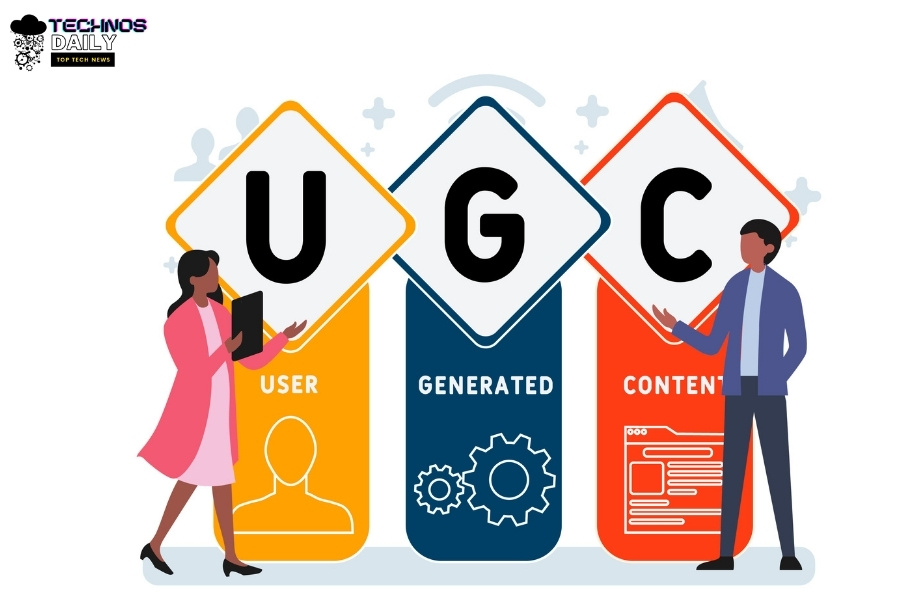 Power Of User-Generated Content