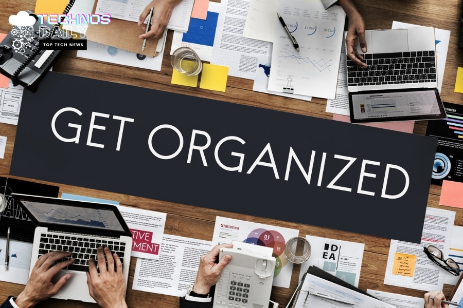 5 Organization Tips Every Business Should Know