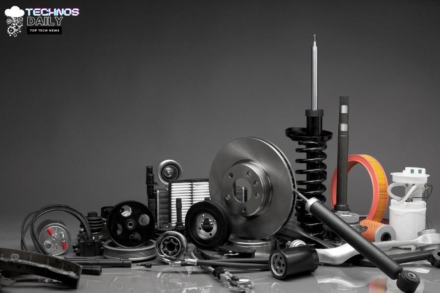 Car Parts: Understanding What Makes a Car Run