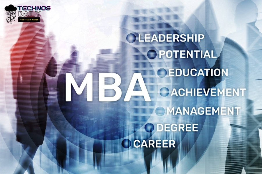 How Can an MBA Advance Your Tech Career?