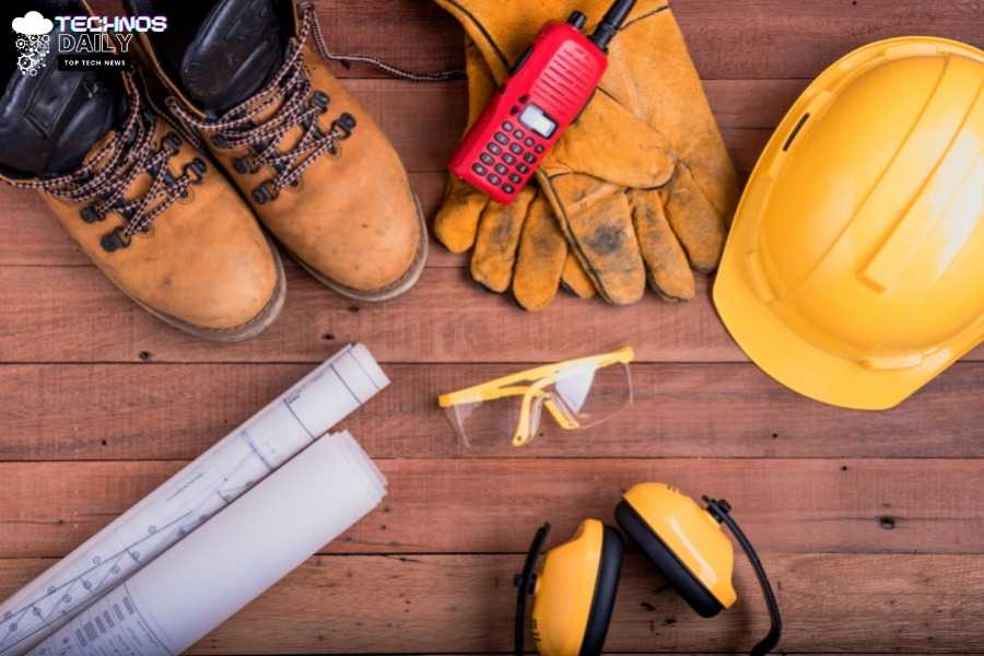 Assessing Safety Equipment needs for the Office and Workshop Environment