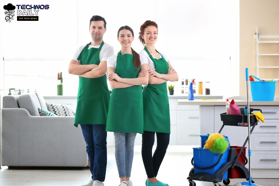 Benefits of Opting for Vacate Cleaning Service