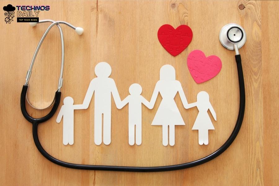 Buying Family Health Insurance Plan