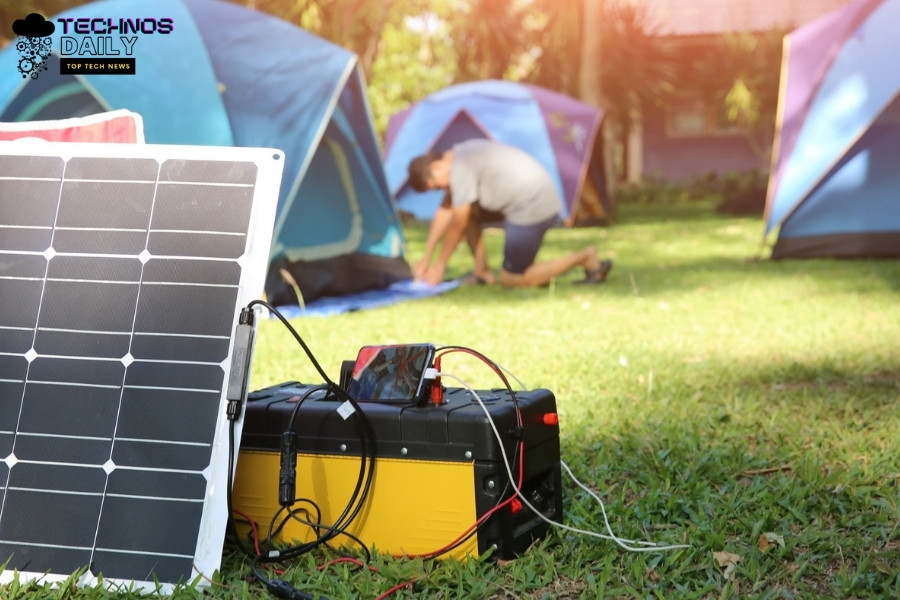 When Buying the Best Portable Power Station