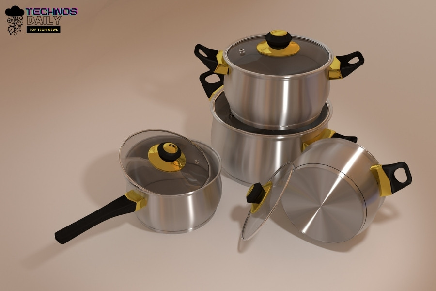All About Saucepans: How to Choose the Right One for the Kitchen