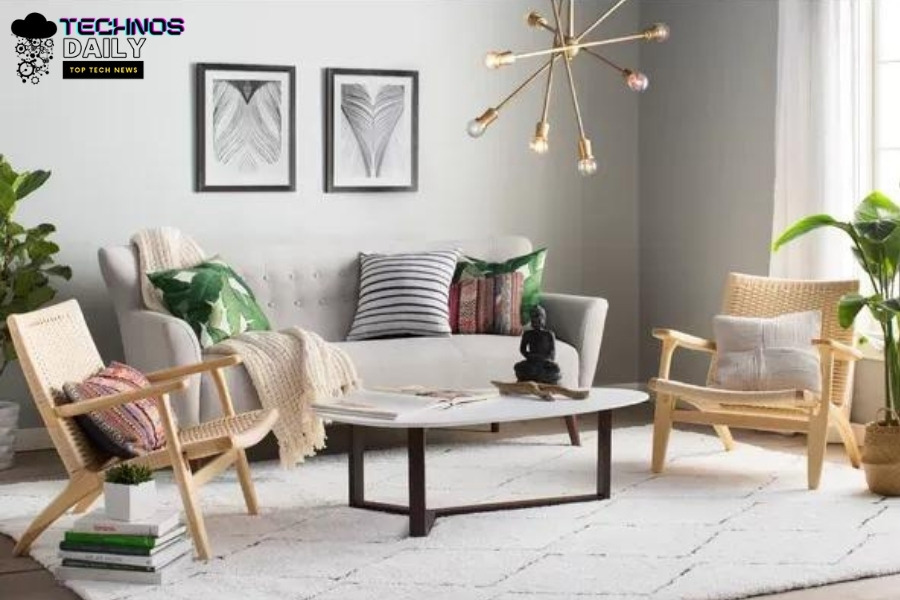 5 Ways to Mix and Match Your Scandinavian Furniture with Other Styles