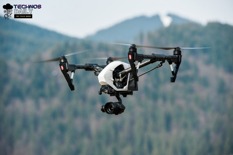 What Different Types of Drones Are There?